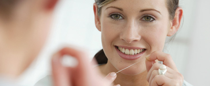 Zahnreinigung Notwendig